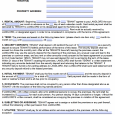 rental lease agreement california standard residential lease agreement template 815x1024
