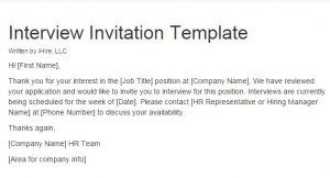 reply to interview invitation email sample aedeaadacacc manager tools the interview