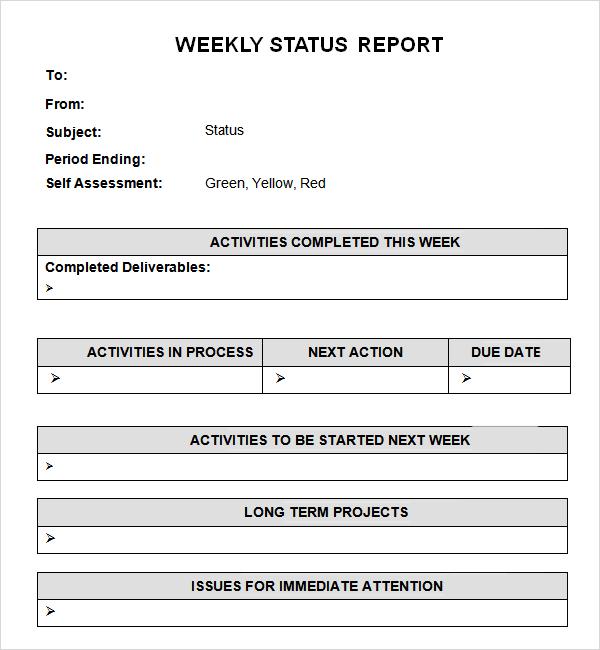 report card templates