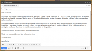 resignation email templates formal email sample to manager sample formal email