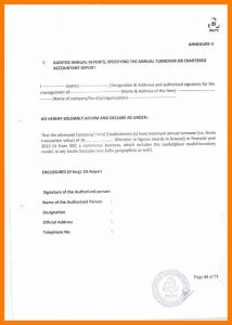 resignation email templates turnover certificate format
