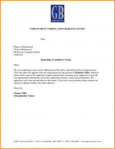 resignation letter email employment varification letter employment verification letter template verify job letter hlqnbhr