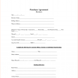 resignation letter template free business purchase agreement template