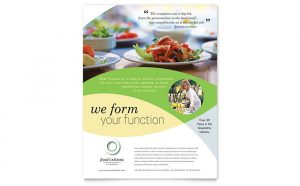 restaurant business plans samples fb s