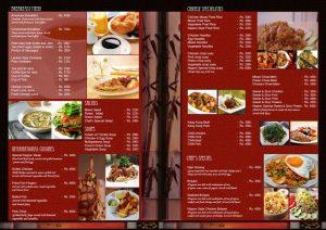 restaurant menu template free oriental restaurant menu design ideas restaurant menu template templates design designs free maker ideas covers restaurant menu template