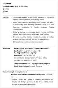 resume examples for college students college student professional resume template