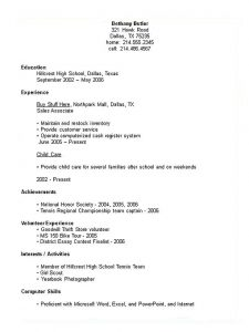 resume for a highschool student resume samples high school graduate resume template law student high school graduate resume