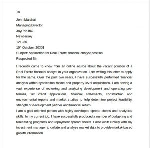 resume for flight attendant financial analyst entry level cover letter