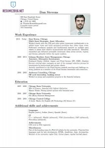 resume format for college students latest resume format hot resume format trends latest resume format
