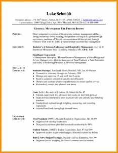 resume outline examples cook resume skills line cook resume prep cook resume sample prep cook resume sample free resume writing guide and examples
