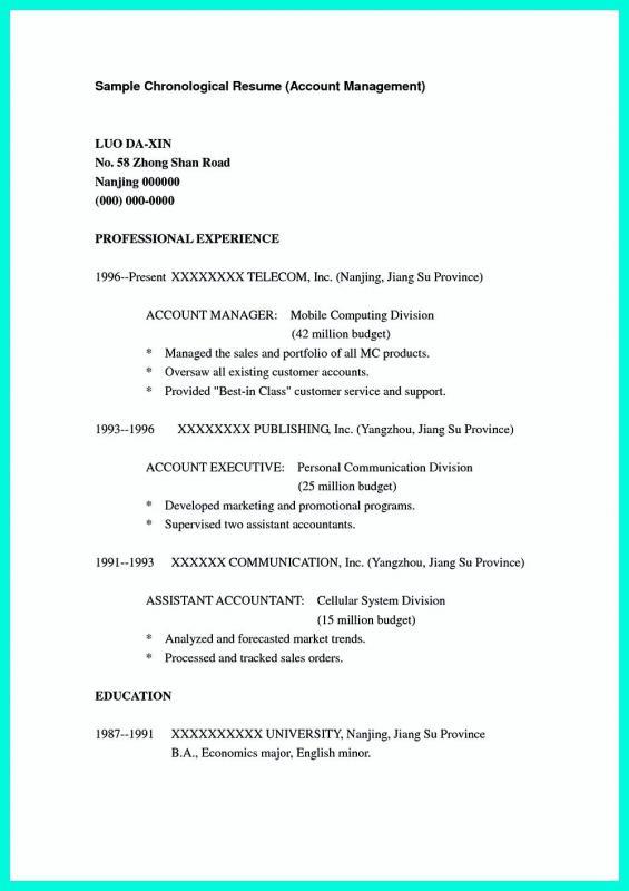 resume template microsoft word 2007