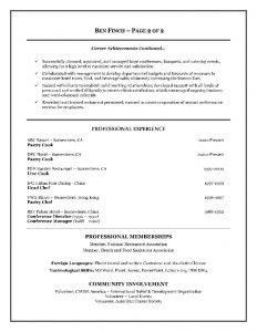resume writing template example resume resume samples in canada professional experience inside sample professional resume