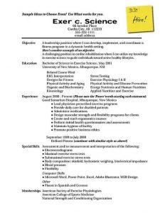 resume writing template how to write a resume