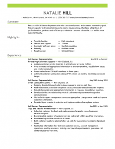 resume writing template resume sample