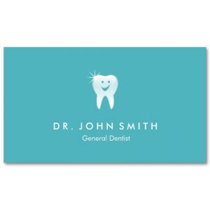 retirement party invitations templates aqua blue dental visiting card design happy shiny tooth appointment card