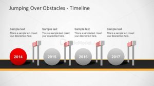 return policy template obstacles powerpoint template x