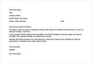 salary counter offer letter sample counter offer letter