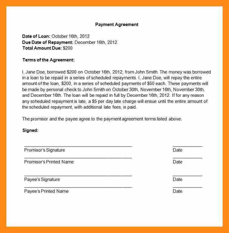 sale contract template