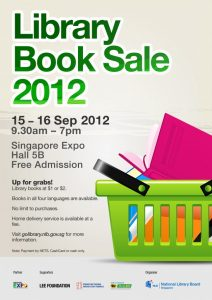 sale flyers template library book sale poster final x