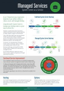 sales agreement template managed services scaas brochure