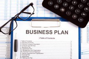 sales business plan business plan