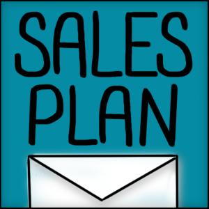 sales business plan sales action plan