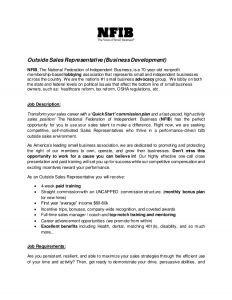 sales job description outside sales representative job description sales representative job description call center