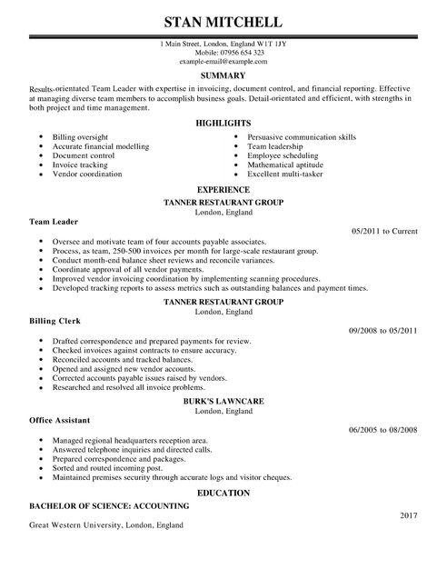sales letter samples
