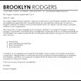 sample appeal letter program assistant