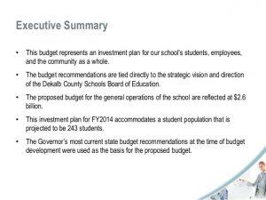 sample budget plan school budget sample