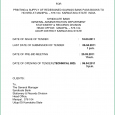 sample donation request letter to a company application for bank statement format