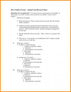 sample essay outline mla research paper outline example of research paper outline mla