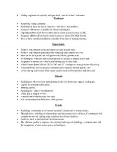 sample executive summary sample executive summary