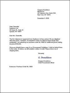 sample letter of recommendation for immigration residency business letter format