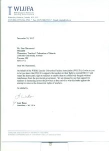 sample letter of recommendation for scholarships etfo letter dec
