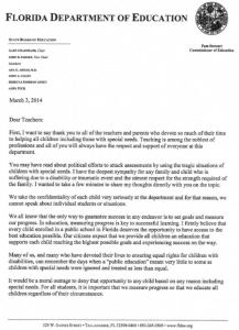 sample letter to teacher from parent about child progress stewart letter
