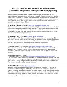 sample literature review for research paper preparing research proposals in psychology