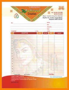 sample mission statement bill book design format