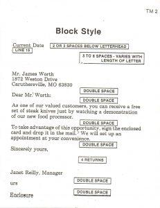 sample of business letters best letter sample business letters business letter form