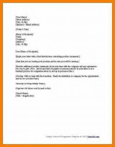sample pharmacist resume resignation letter for pharmacist fdeacbbfdbbab
