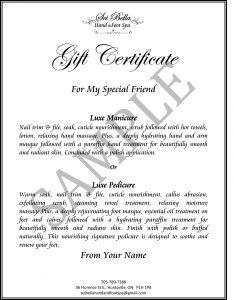 sample photography contract t certificate wording gift certificate sample websize
