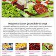 sample restaurant business plan restaurant newsletter