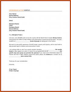 sample sponsorship letter sponsor letter sample for student sponsorship letter sample