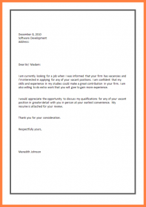 sample thank you notes after interview job application sample