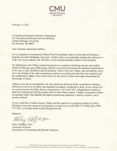 samples of letters of recommendation recommendation letter for graduate school vkkeouls