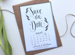 save the date templates free download lpc save the date