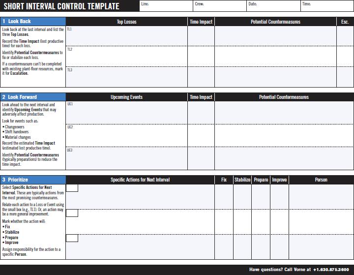schedule template word