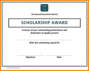 scholarship certificates templates scholarship award certificate wording scholarship award certificate x