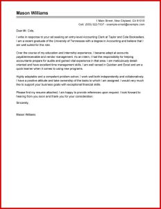 scholarship letter samples accountant reference letter awesome best accounting clerk cover letter examples livecareer of accountant reference letter