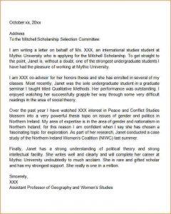 scholarship letters sample a letter for scholarship sample scholarship letters of recommendation